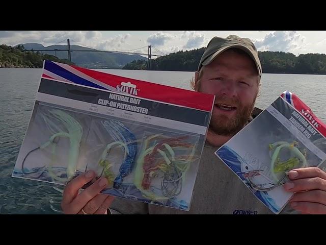 Havfisker'n - Vinnere av trekkepremier august