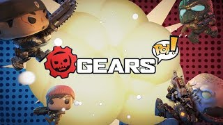 Gears POP! - Dev Diary #01 with Gameplay