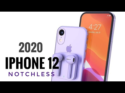 Introducing IPhone 12 — Apple 2020 Design