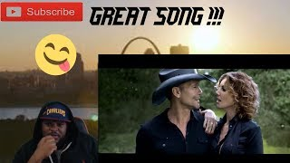 First Reaction To Artists Of Then, Now & Forever - Forever Country