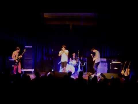 RHCP WORLD TRIBUTE - This Velvet Glove - Live in Rio de Janeiro - 2014
