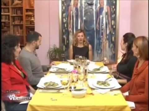 Dodji na veceru Biljane Cincarevic - Special: Soul Food