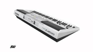 Yamaha PSR I455 Keyboards Advanced for Indian Music New Yamaha PSR I455]   لطفي الغالي