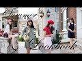Summer Lookbook 2018   Carolina Pinglo