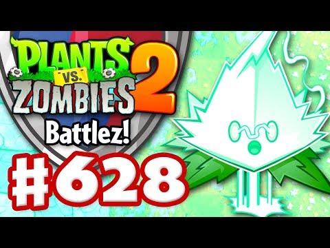 FILA-MINT! New Power Mints! - Plants vs. Zombies 2 - Gameplay Walkthrough Part 628