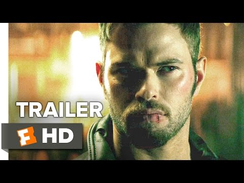 Extraction Official Trailer #1 (2015) - Bruce Willis, Kellan Lutz Thriller HD