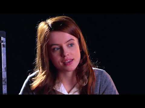 Rosie Day: DOWN A DARK HALL
