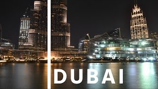 Things to do in... Dubai | Travel Vlog | thirtysomethingsdo