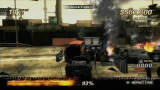 Burnout Revenge Xbox 360 Review - Video Review
