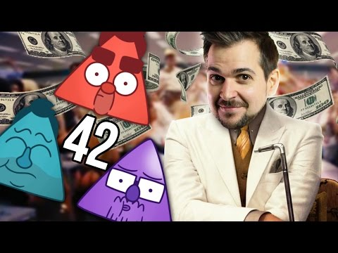 Triforce! #42 - Bizz Tips and Sips Strips