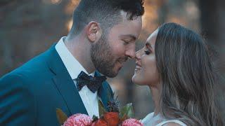 Jess + Sam Wedding Highlights | Yarralumla Woolshed | Canberra | Silver Arrow Films