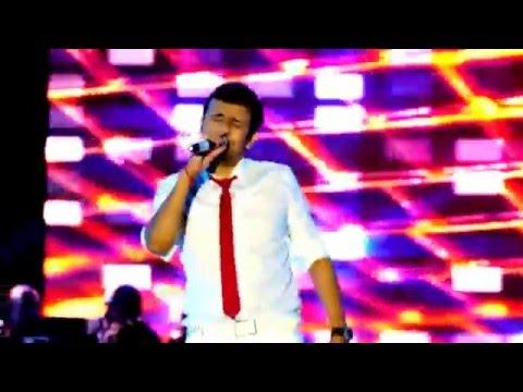 aaj ki raat - female and male song from sonu nigam