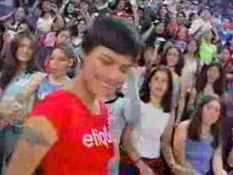 china angie jibaja antes de pasar x el quirofano 2001 ▶