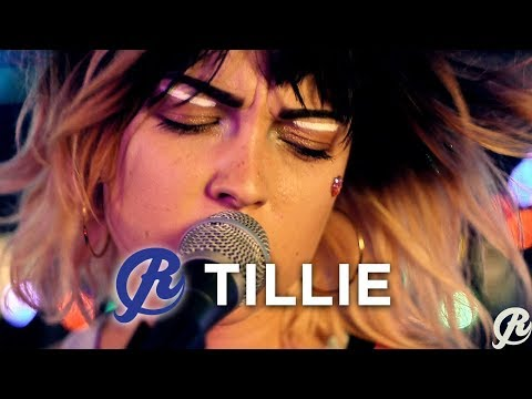 Tillie - Save Yourself (Ring Road Sessions)