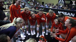 Illinois Athletics - Volleyball - University of Illinois
