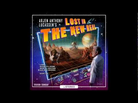 Arjen Anthony Lucassen - Welcome to the Machine