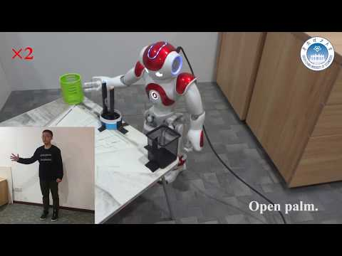Real-Time Whole-Body Imitation by Humanoid Robots and Task-Oriented Teleoperation