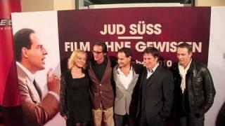 """Filmpremiere """"Jud Süß - Film ohne Gewissen"""" am 21.09.2010 in München"""