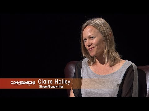 Claire Holley | Conversations | MPB