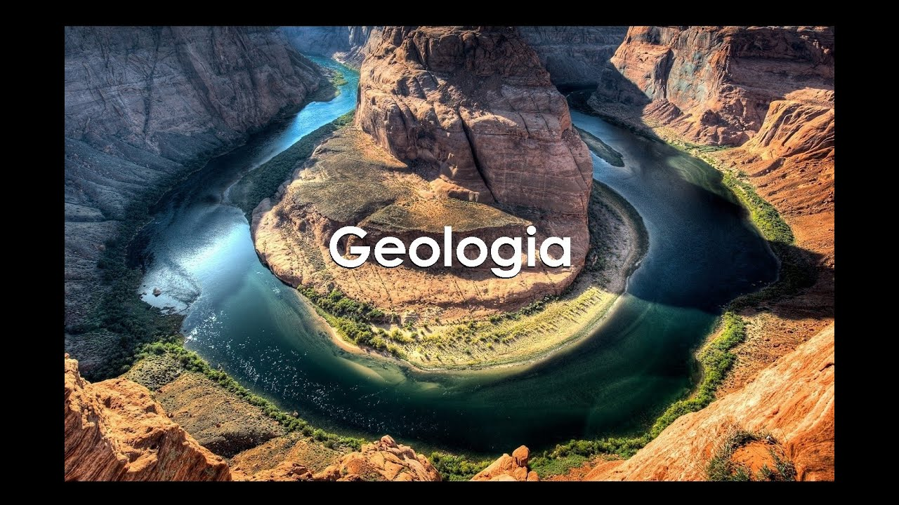 Geologia ♫ - YouTube