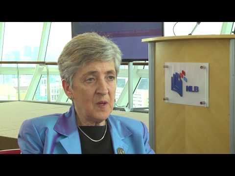 Interview with Dame Lynne Brindley | The Future Roles of Research Libraries