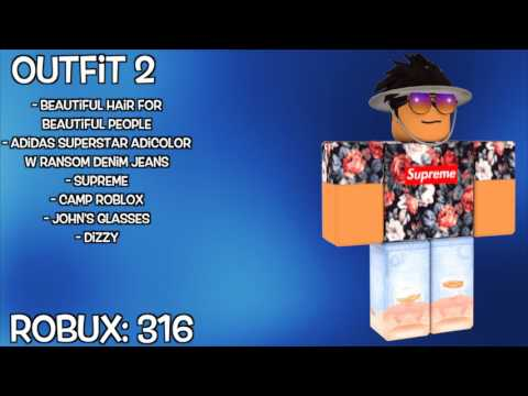 10 AWESOME ROBLOX OUTFITS!!
