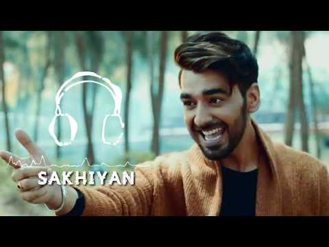 Sakhiyan | Maninder Buttar | Ringtone | Download Link