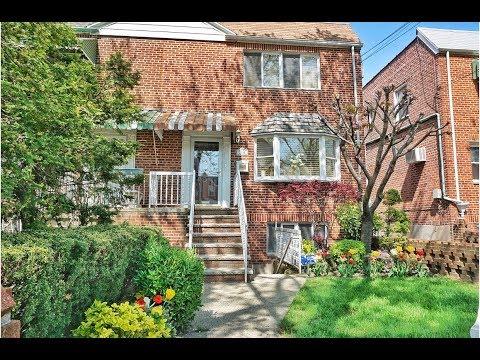 Sold 2541 Bath Ave, 2 Family Home In Bath Beach, Bensonhurst, Brooklyn, NY 11214