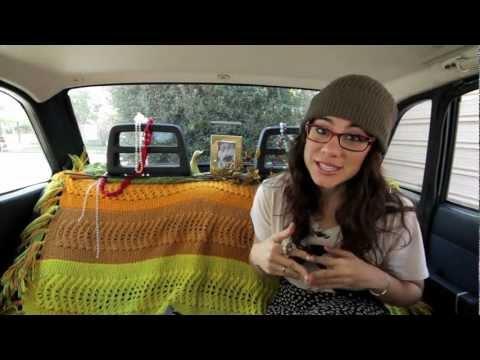 BACKSEAT DRIVING  ft Karan Soni episode 2