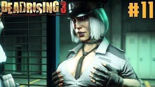 Dead Rising 3 - PC Gameplay Walkthrough Max Settings 1080p Part 11