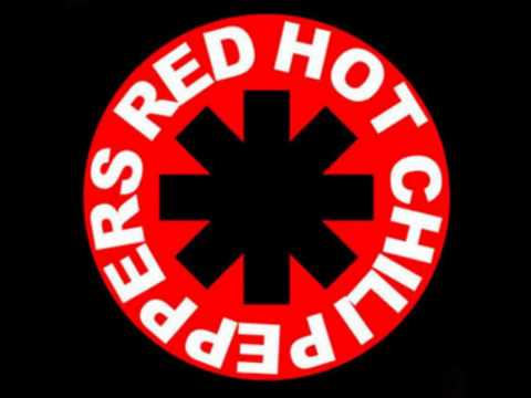 Red Hot Chili Peppers The Zephyr Song Lyrics