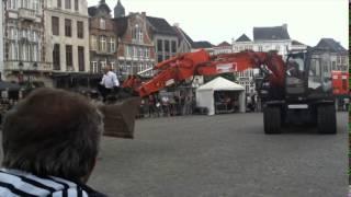 Baixar Openingsfeest Mechelen Hoort Stemmen