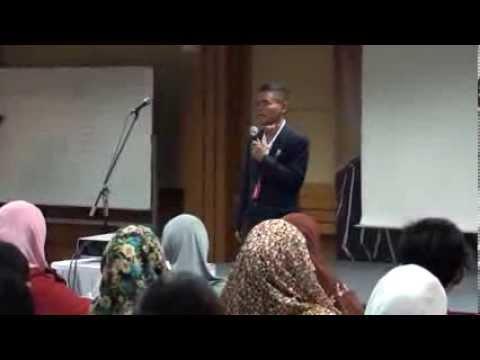 Seminar PayTren Jakarta