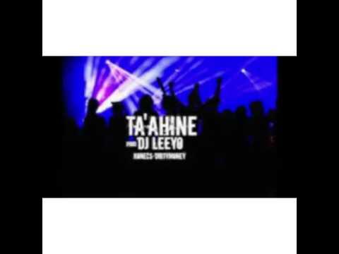 Konecs ft Dirtymoney  - Ta'ahine tonga