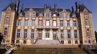La Vie de Château : Domaine de la Pierre - Coudrecieux