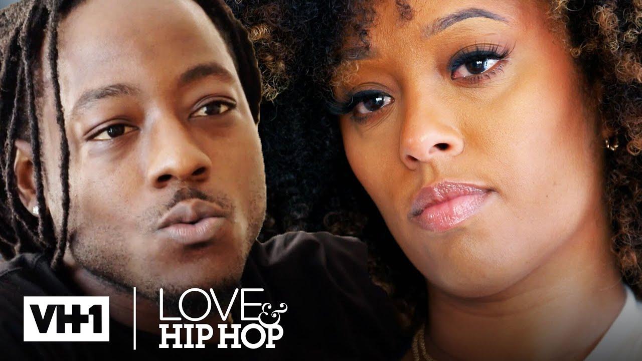 Ace Hood & Shelah Marie Work Through Their Issues 😌  Love & Hip Hop: Miami