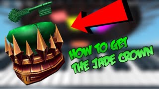 HOW TO GET THE JADE KEY ON MOBILE! (ROBLOX RPO EVENT)