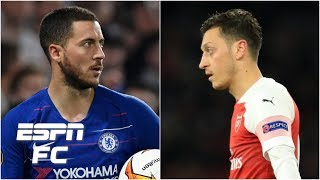 Top four predictions with five matches left: Spurs, Arsenal, Chelsea and Man United | Premier League