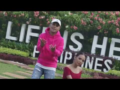 Filipina Girl (official Music video) By Mizta Art x Donjie x Famous One