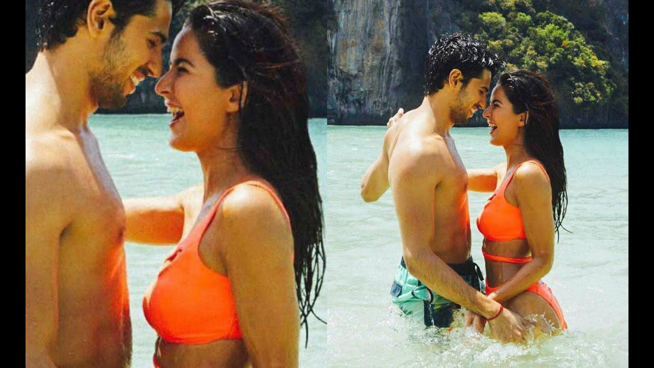 Katrina In Bikini Videos