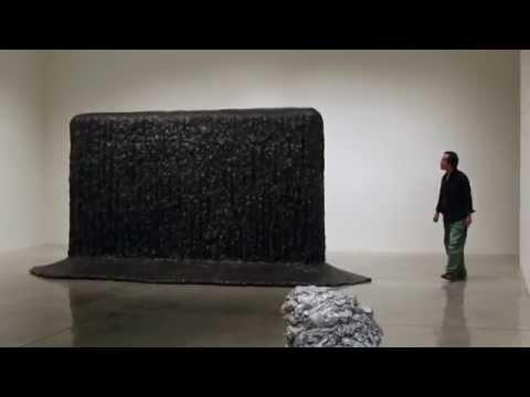 Sui Jianguo: Exhibition Walkthrough (2014)