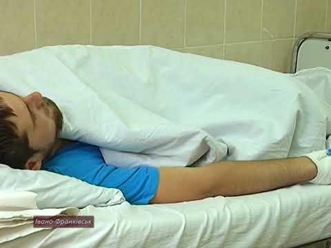 На Прикарпатті зафіксували перший в цьому році випадок ботулізму