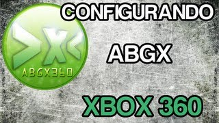 TUTORIAL - Como configurar ABGX 1.6