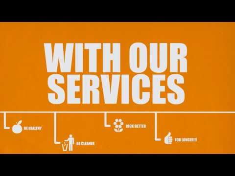Floor Cleaning Company Profile Video
