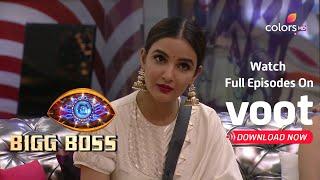 Bigg Boss S14 | बिग बॉस S14 | Salman Calls Jasmin TV's Katrina Kaif