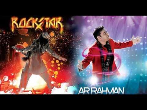 Rockstar BGM- Phir se ud  chala flute version A.R.Rahman
