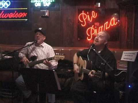 Long Black Veil (acoustic Johnny Cash/Dave Matthews Band cover) - Mike Masse and Jeff Hall