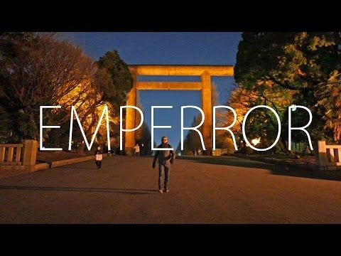 SEEKING FOR IMPERIAL PALACE - Chiyoda 千代田区