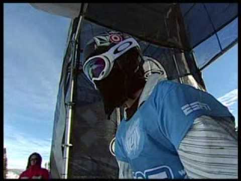 Shaun White - amazing snowboarding performance #1