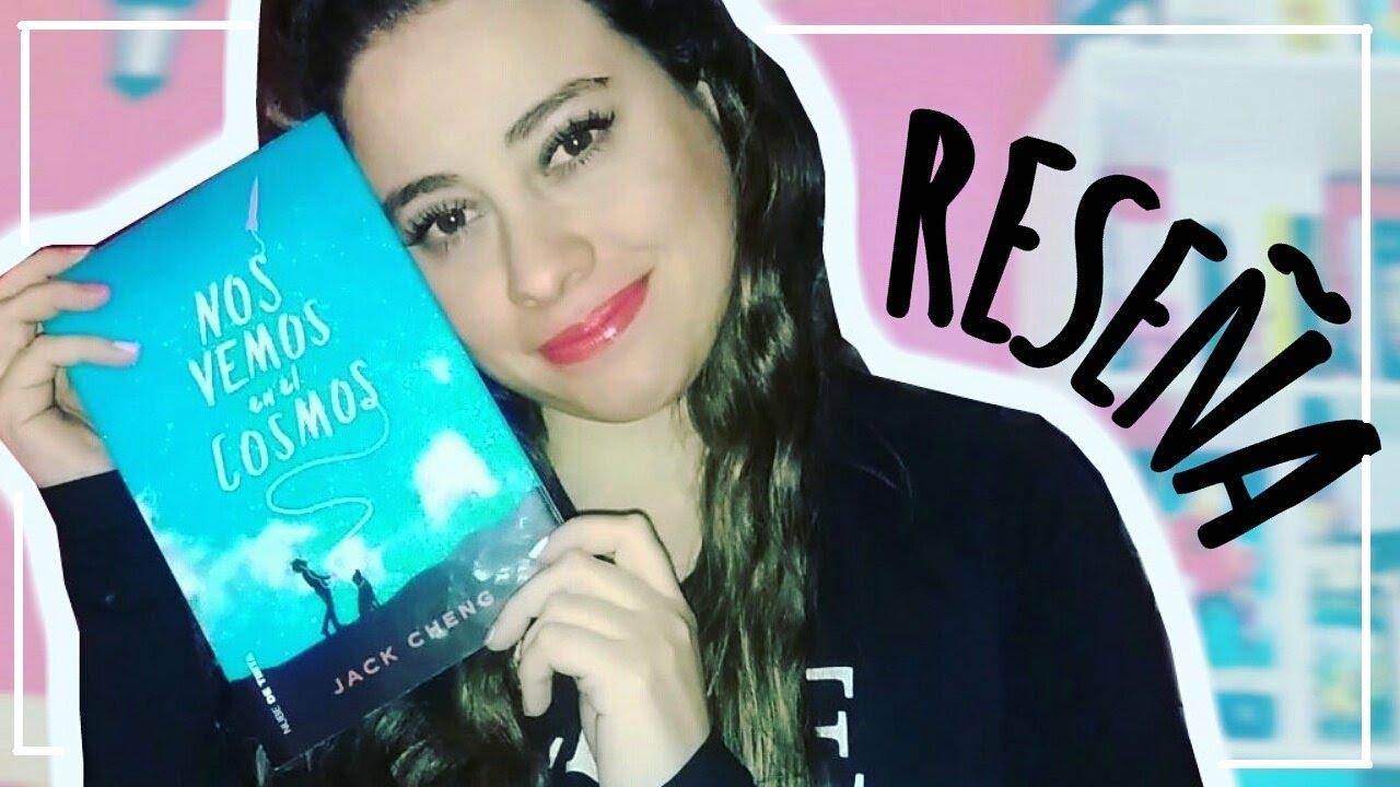 Download Nos vemos en el cosmos - Jack Cheng | Booktube Uruguay | Universo Lula